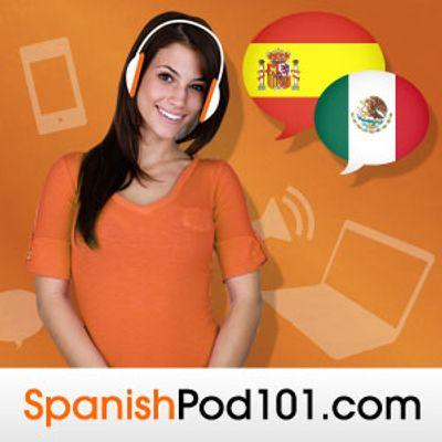 Learn Spanish   SpanishPod101.com