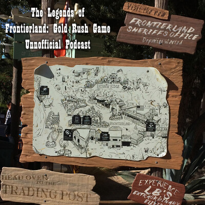 Legends of FrontierLand Podcast