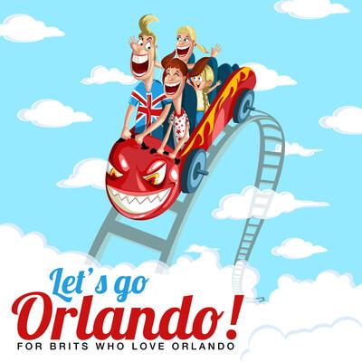 Let's Go Orlando