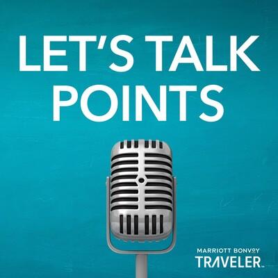 Let's Talk Points