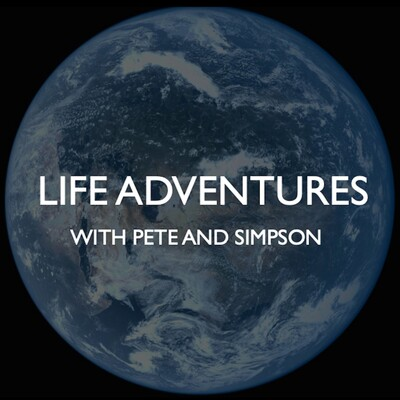 Life Adventures with Pete and Simpson