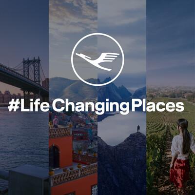 LifeChangingPlaces - Podcast di vaggio