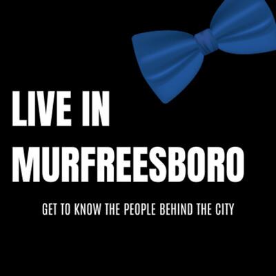 Live In Murfreesboro