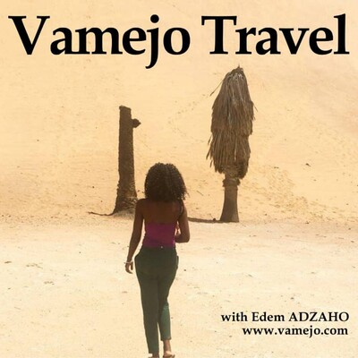 Vamejo Travel Podcast