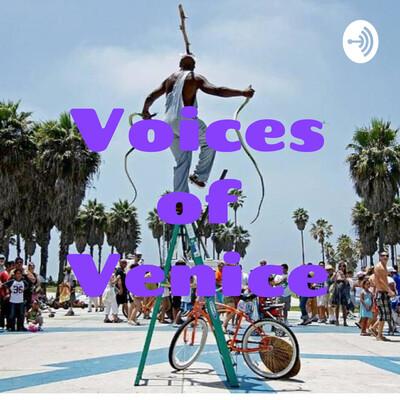Voices of Venice