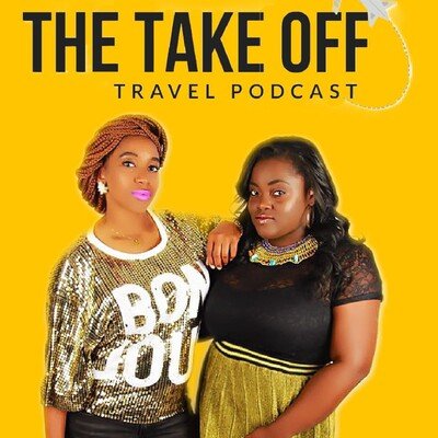 The Take Off Podcast