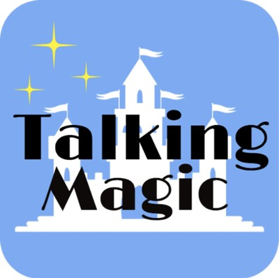 Talking Magic