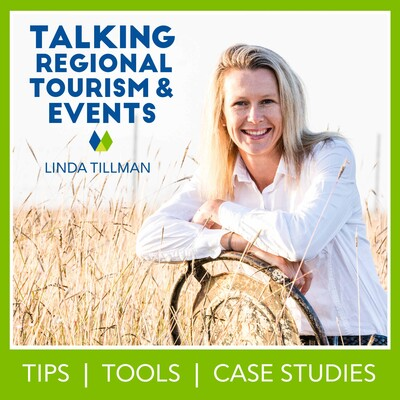 Talking Regional Tourism & Events