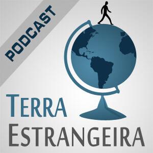 Terra Estrangeira Podcast