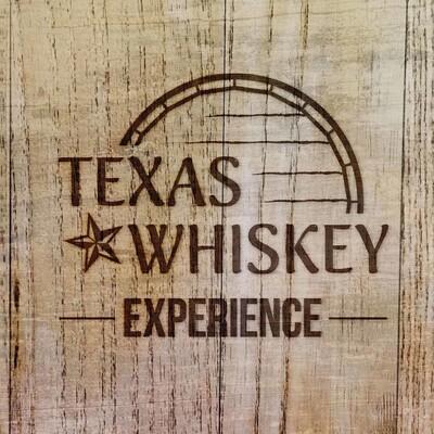 Texas Whiskey Talk