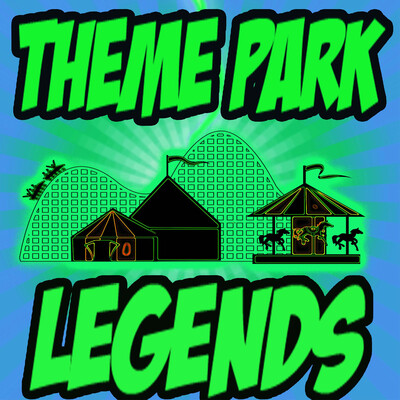 Theme Park Legends