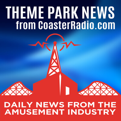 Theme Park News from CoasterRadio.com