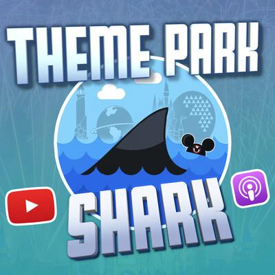 Theme Park Shark