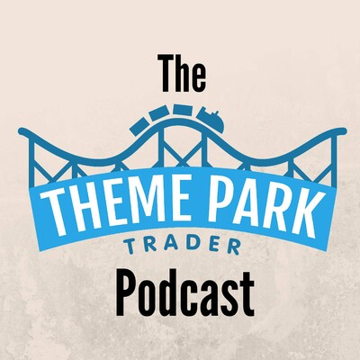 The Theme Park Trader Podcast