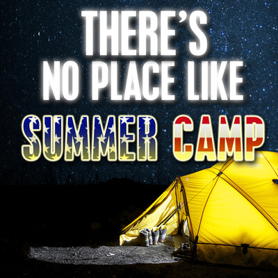 There's No Place Like Summer Camp | Camp America Stories, Tips and Laughs