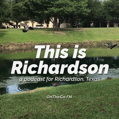 This is Richardson