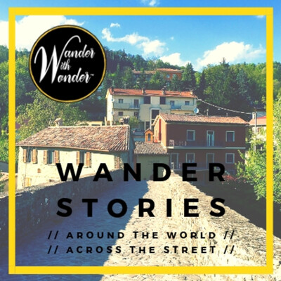 Wander Stories
