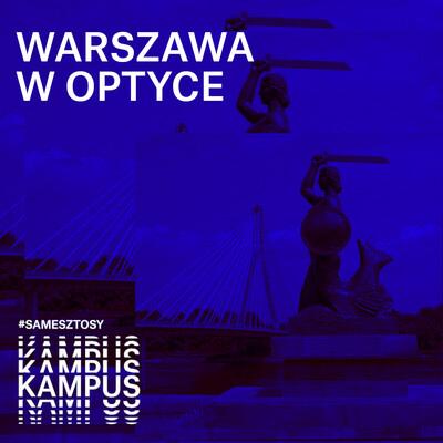 Warszawa w optyce