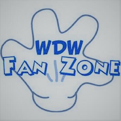 WDW Fan Zone Show
