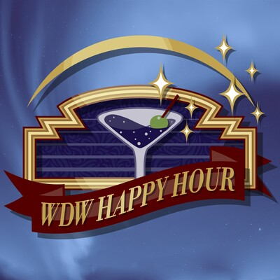 WDW Happy Hour - News, Brews, Reviews, and Everything Else Disney!
