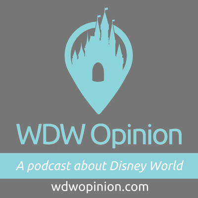 WDW Opinion - Disney World Opinions Shared Weekly
