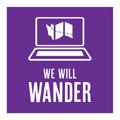 We Will Wander
