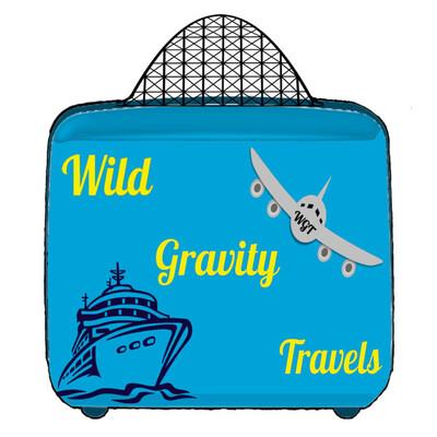 Wild Gravity Travel Cast