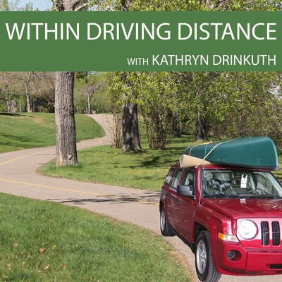 Within Driving Distance