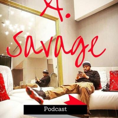 A. Savage Podcast