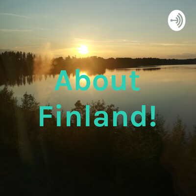 About Finland!