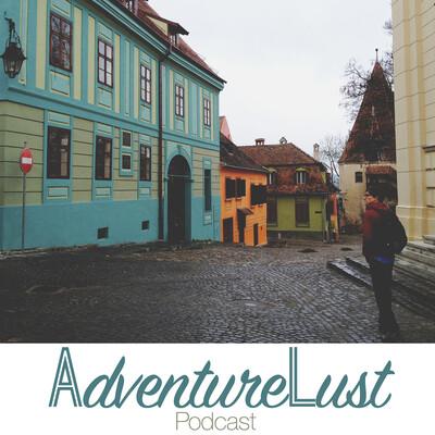 AdventureLust Podcast