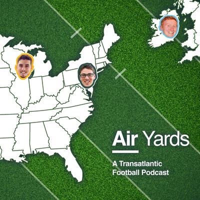 Air Yards