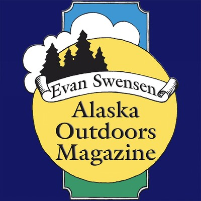 Alaska Outdoors Magazine