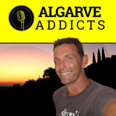 Algarve Addicts: a thriving community of healthy, outdoor people connected by the Algarve, Portugal.