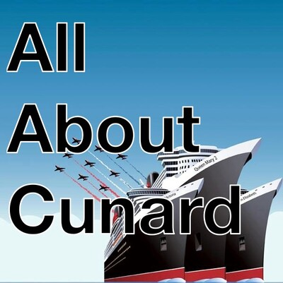 All About Cunard