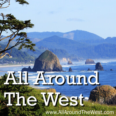 All Around The West Podcast
