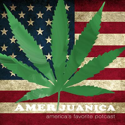 Amerijuanica podcast