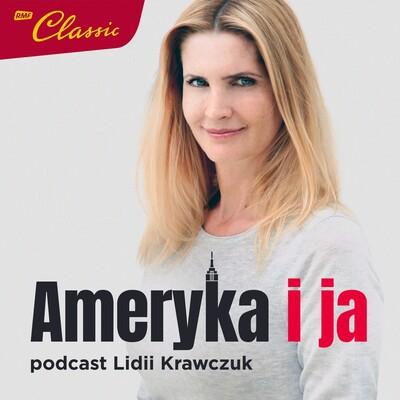 Ameryka i ja - Lidia Krawczuk w RMF Classic