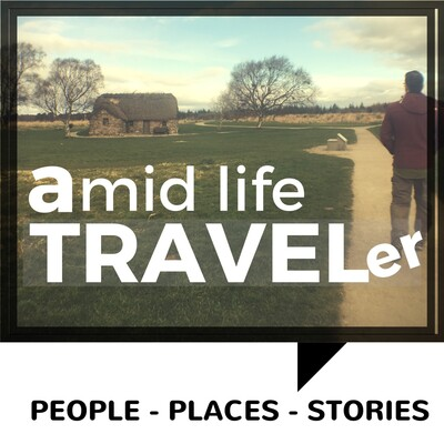 Amidlife Traveler