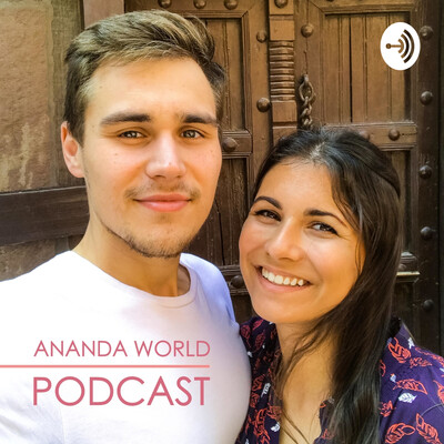Ananda World Podcast