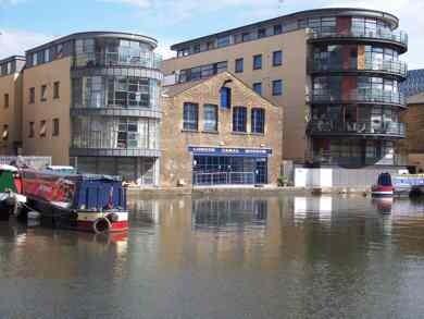 London Canal Museum Audio Tour