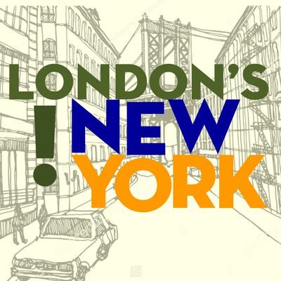 London's New York