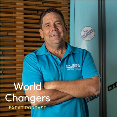 World Changers - Expat Podcast