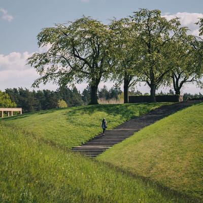 World Heritage Skogskyrkogården – Audio Guide in English