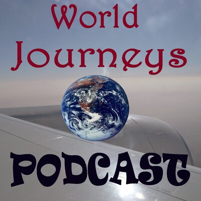 World Journeys Podcast