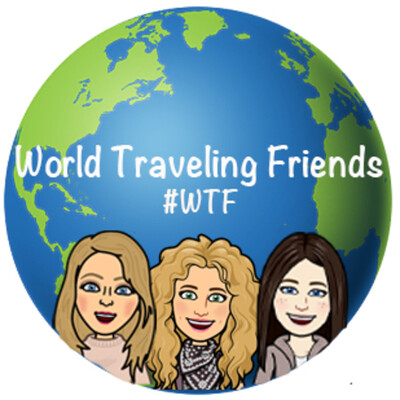 World Traveling Friends
