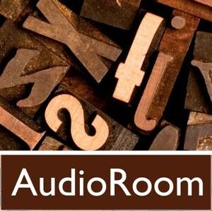 AudioRoom: New Writing from Ireland