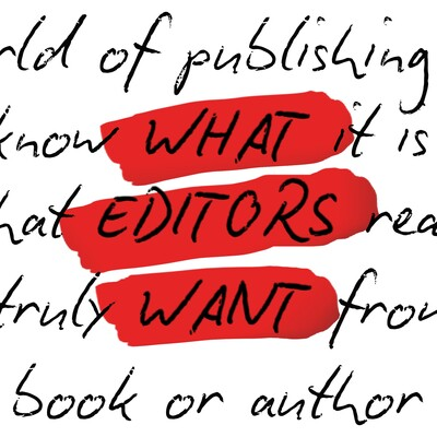 What Editors Want
