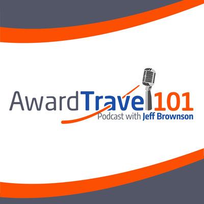 Award Travel 101