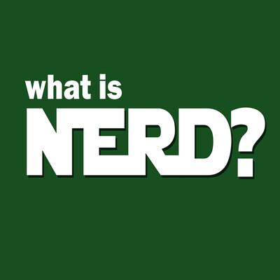 What Is Nerd?